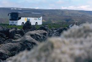 From Reykjavik to Blue Lagoon: Return Transfer