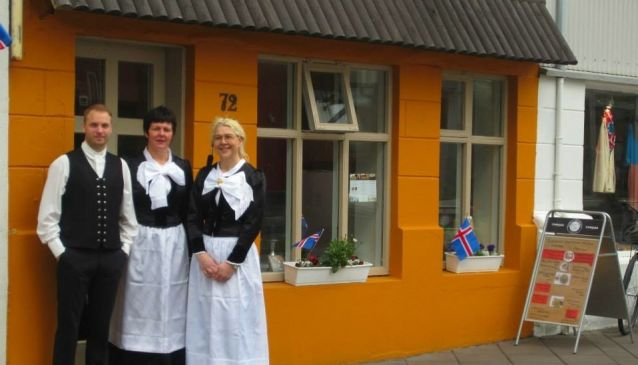 Old Iceland