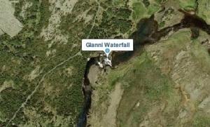 Glanni Location