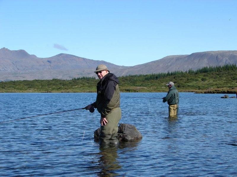 Go fishing in reykjavik my guide reykjavik for Go go fishing