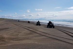 Golden Circle and Black Beach ATV Tour