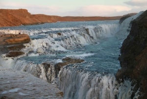 Golden Circle: Private Tour from Reykjavik