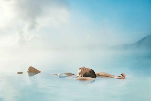 Golden Circle Tour with Blue Lagoon Visit & Entry