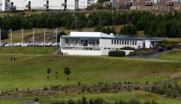 Grafarholt GR Golf Club