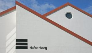 Hafnarborg-Hafnarfjörður Centre of Culture and Art
