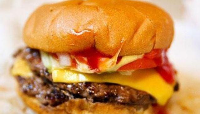 Hamborgarabúllan - The Burger Joint