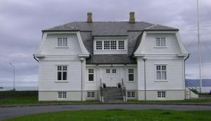 Hofdi House