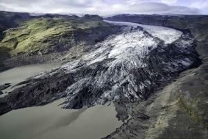 Iceland: 3-Day Golden Circle, South Coast, & Glacier Tour