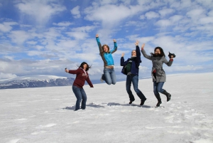 Iceland: Full-Day Jeep Tour from Reykjavik