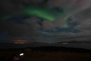 Iceland: Northern Lights Hunt Super Jeep Tour