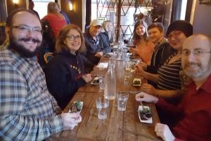 Icelandic Food Tour