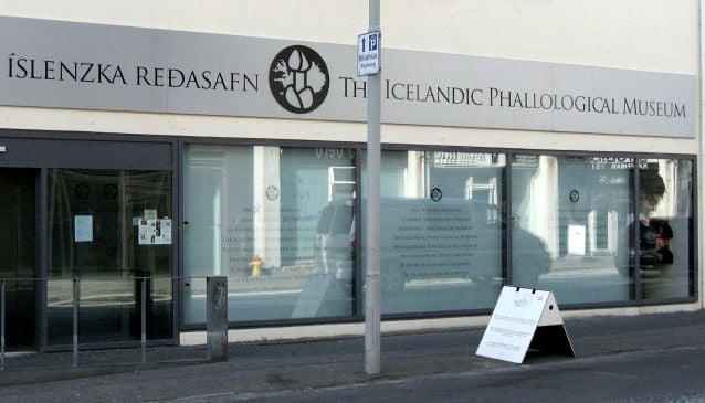 Icelandic Phallological Museum - Reðursafn Íslands