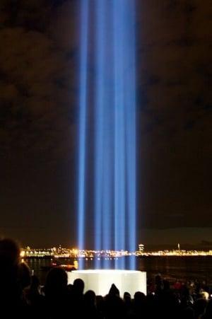 In memory of John Lennon