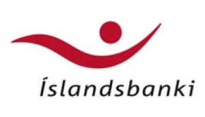 Íslandsbanki Bank