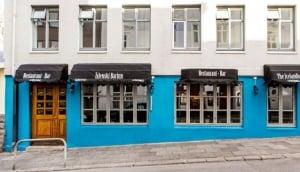 Íslenski Barinn - The Icelandic Bar