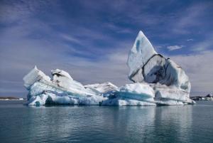 Jökulsárlón Glacier Lagoon and South Coast Private Tour
