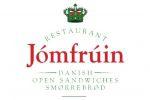 Jómfrúin - Danish Open Sandwiches