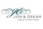 Jon & Oskar