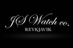 JS Watch co. Reykjavik