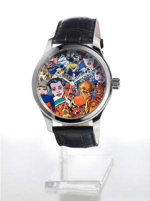ERRO-watch