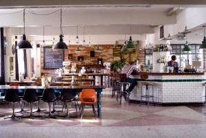 Kex Hostel Bar