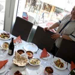 Nepalese Kitchen Reykjavik Menu
