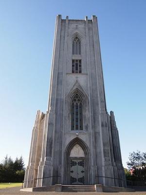 'Landakot's Church'
