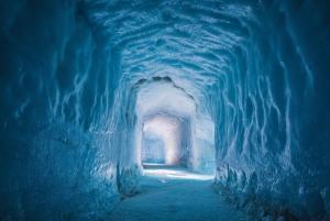 Langjokull Glacier & Lava Cave Tour