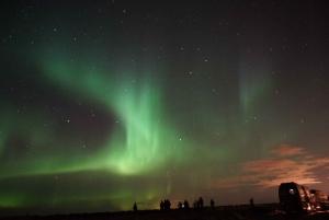 Magnificent Iceland Winter: Aurora Borealis & Golden Circle