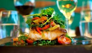 MAR Seafood Restaurant