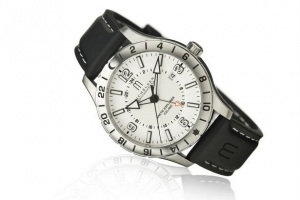 Michelsen Arctic Explorer - a technically sophisticated make for difficult conditions.