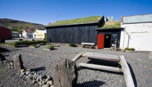 Museum of Icelandic Sorcery and Witchcraft