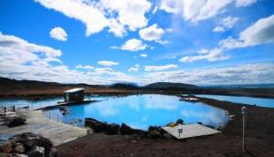 Myvatn Nature Baths - Jarðböðin Mývatni
