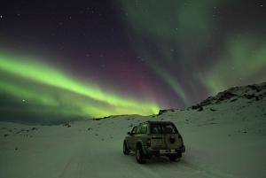 Northern Lights and Secret Lagoon Trip