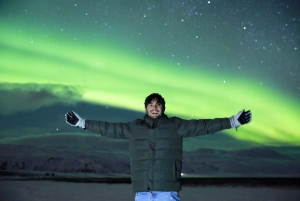 Northern Lights Luxury Bus Tour from Reykjavik