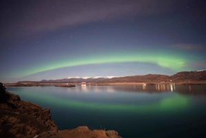 Northern Lights Small Group Minibus Tour
