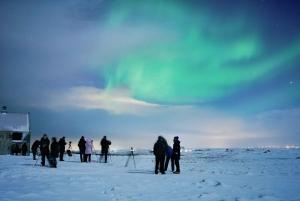 Northern Lights Small Group Tour