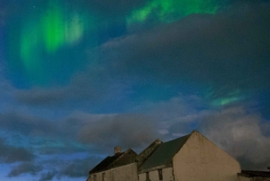 Northern Lights Tour by Minibus