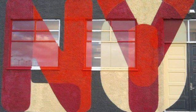 NÝLÓ - The Living Art Museum