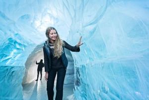 Perlan - Wonders of Iceland and Áróra Northern Lights Show