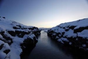 Private Golden Circle and Langjökull Glacier