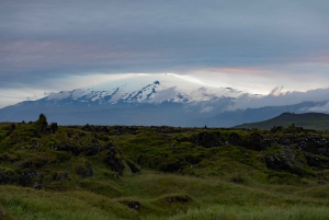 Private Snæfellsnes: Journey to the Center of the Earth