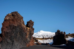 Reykjavik: 3-Day Relaxation and Exploration Package