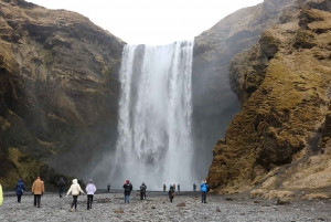 Reykjavik: 4-Day South Coast, Golden Circle, and Snæfellsnes