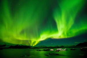 Reykjavik: 8-Day Small Group Circle of Iceland Tour