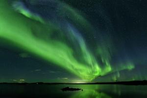 Reykjavik ATV & Northern Lights Tour