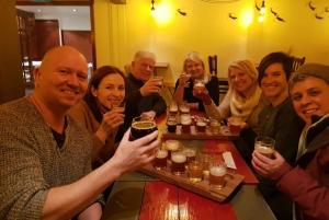 Reykjavik: Beer & Booze Tour