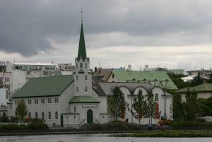 Reykjavík City Sightseeing & Golden Circle Express