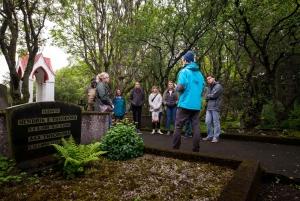 Reykjavik: Elves & Trolls of Iceland Walking Tour