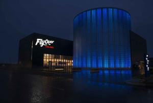 Reykjavik: FlyOver Iceland Experience